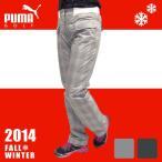 2014年秋冬モデル PUMA GOLF-プーマゴルフ- LADYS 903796(レディース) 中綿入りロングパンツ/パデッドパンツ ボトムス