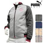 プーマゴルフ プーマ PUMA GOLF 秋冬 モデル メンズ ブルゾン ブルゾン系 923416 秋冬モデル PUMA GOLF-プーマゴルフ-