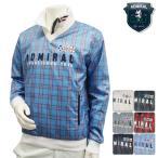 2015年秋冬モデル Admiral-アドミラル MENS ADMA597(メンズ) 長袖ブルゾンセット(2枚組) トップス ウエア M,L,LL