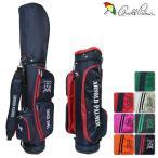 キャディーバッグ系 Arnold Palmer-アーノルドパーマー- 軽量 キャディバッグ(APCB-01) キャディーバッグ・ゴルフバッグ   ・ ゴルフ パワーゴルフ