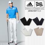 ロングパンツ系 CCG19 2016年春夏モデル adidas golf-アディダスゴルフ- MENS (メンズ) JP ストレッチパンツ ボトム