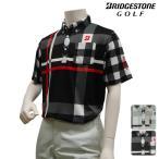 半袖シャツ系 DGM30A 春夏モデル ブリヂストン-BRIDGESTONE- MENS (メンズ) 半袖ポロシャツ 16 トップス ウエア M,L,LLサイズ ゴルフ用品