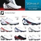 フットジョイ FootJoy ゴルフシューズ メンズ ボア ダイヤル式 おしゃれ 人気 ディーエヌエーボア DNA Boa 2016年モデル