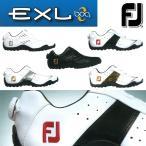 フットジョイ FootJoy ゴルフシューズ メンズ スパイクレス ボア ダイヤル式 おしゃれ 人気 イーエックスエル EXL BOA 2017年モデル