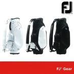 ショッピングキャディバッグ キャディバッグ系 FJCB1611 FOOTJOY-フットジョイ- MENS (メンズ) FJキャディバッグ ゴルフバッグ・キャディーバッグ アク