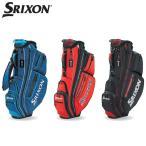スリクソン SRIXON キャディバッグ メンズ キャディーバッグ スタンド 軽量 9.5型 おしゃれ 人気 GGC-S101 2015年モデル
