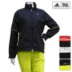 レイン系 adidas-アディダスゴルフ- LADYS JLJ13(レディース) レインスーツ 春夏 秋冬 レインウェア レイン S,M,L,OT