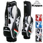 ショッピングkg KG718BA21 KAPPA GOLF-カッパゴルフ- キャディバッグ フードつき キャディーバッグ ゴルフバッグ ゴルフ用品