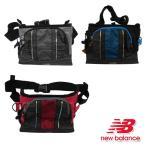 2014年秋冬モデル new balance-ニューバランス- NBR-42177A ボトルヒップバッグ アクセサリ バッグ スポーツ用品