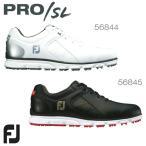 フットジョイ FootJoy ゴルフシューズ メンズ スパイクレス スニーカータイプ 紐靴 おしゃれ 人気 プロSL PRO SL 2017年モデル