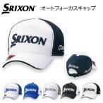 帽子系 SMH7132X DUNLOP-ダンロップ- SRIXON-スリクソン- MENS (メンズ) オートフォーカス 5方型キャップ DUNL