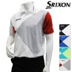 半袖シャツ系 SMP5102J 春夏モデル 松山英樹プロ着用モデル DUNLOP-ダンロップ- SRIXON-スリクソン- MENS (メンズ)