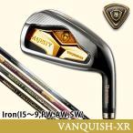 マルマン ゴルフ マジェスティ アイアンセット マルマンゴルフクラブ メンズ バンキッシュXR ゴールド アイアン 9本セット MARUMAN MAJESTY VANQUISH-XR GOLD
