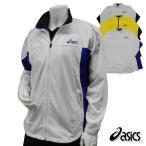 asics-アシックス MENS XTT314(メンズ) フルジップジャケット ジャケット M,L,XOサイズ ブルゾン/ジャケット
