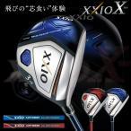 ゼクシオ10 XXIO10 フェアウェイウッド メンズ ゼクシオテン MP1000 カーボンシャフト レギュラーモデル ネイビー レッド