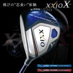 ショッピングゼクシオ ゼクシオ10 XXIO10 レフティ フェアウェイウッド ゴルフクラブ 左利き 左用 MP1000 カーボンシャフト レフトハンドモデル