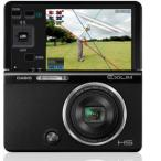 Powerplusで買える「【高光沢タイプ】Casio EX-ZR510/ZR500専用 指紋防止 反射防止 気泡レス加工 高光沢 カメラ液晶保護フィルム」の画像です。価格は795円になります。