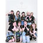 NiziU ニジュー グッズ 写真集 Premium Photo Book 大型写真集