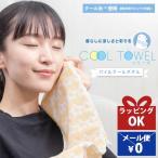 クールタオル 接触冷感素材 マフラータオル ボーダー チェック  おしゃれ プチギフト 日本製  パイル タオル 今治