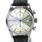 ハミルトン HAMILTON  腕時計 スピリット オブ リバティ H32416781 メンズ 自動巻 レザー 限定1点 F03