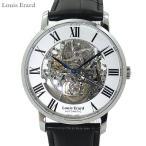 【アウトレット】ルイエラール Louis Erard  腕時計 Excellence 61233AA22.BDC02 メンズ 自動巻 限定1点