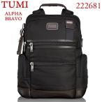 TUMI トゥミ  バックパック/リュック Knox ALPHA BRAVO 222681 HK2 ヒッコリー