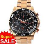 BULOVA ブローバ 腕時計 メンズ 98B213 プレシジョニスト クロノグラフ ローズゴールド