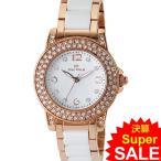 フォリフォリ Folli Follie 腕時計 レディース WF0B048BSS-XX ローズゴールド/セラミック GALA 30mm  決算セール
