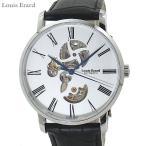ルイエラール Louis Erard  腕時計 Excellence 61233AA20.BDC02 メンズ 自動巻 SWISS MADE 新品 決算セール