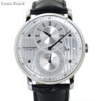 ルイエラール Louis Erard  腕時計 Excellence レギュレーター 86236AA01.BDC51 シルバー メンズ 自動巻 限定1点