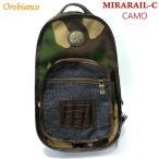 ショッピングオロビアンコ Orobianco オロビアンコ  ボディバッグ 3C MIRARAIL-C 01  斜め掛け カモフラージュ迷彩