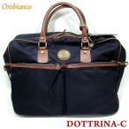 Orobianco オロビアンコ ブリーフ/ビジネスバッグ DOTTRINA-C NY-BLU VI-COG ネイビー