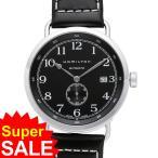 ショッピングハミルトン ハミルトン カーキ ネイビー パイオニア 腕時計 メンズ HAMILTON H78415733 自動巻 ブラック