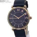 マークジェイコブス 腕時計 36mm MJ1534 ROXY ロキシー ネイビー ユニセックス