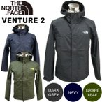 �Ρ����ե����� �ޥ���ƥ�ѡ����� VENTURE 2 JACKET NF0A2VD3  �Ƽ� ��� �ʥ���� ���㥱�å� THE NORTH FACE 2018SS