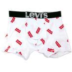 送料198円 リーバイス ボクサーパンツ メンズ ブリーフ 下着パンツ LEVI'S 200 プリント柄  クリックポスト2点まで同梱OK