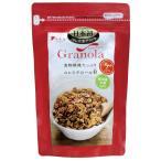 【グラノーラ 大麦】あかねグラノラ大麦メイプルR 140g 【国産 食物繊維 健康】
