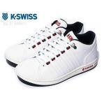 ケースイス K-SWISS KSL01 36800015 ミッドカット スニーカー 正規品 新品 ユニセックス 靴