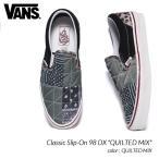 VANS Classic Slip-On 98 DX