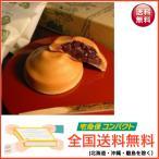 阿闍梨餅 10個 満月 京都 和菓子 箱なし 送料無料 お中元 暑中見舞い