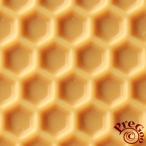 シリコン テクスチャーシート / Bee 蜂の巣 ハニカム