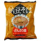 Yahoo! Yahoo!ショッピング(ヤフー ショッピング)【決算セール】どんぶり麺・納豆そば 81.5g