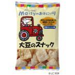【6袋セット】メイシー 大豆のスナック 35g×6袋