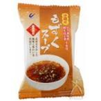 ウメケン 沖縄産もずくスープ 1食分(3.5g)