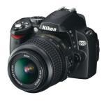 中古 1年保証 良品 Nikon D60 レンズキット