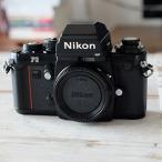 中古 1年保証 良品 Nikon F3