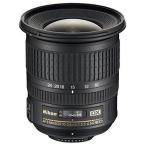 中古Aランク Nikon 超広角ズーム AF-S DX 10-24mm/F3.5-4.5G ED  1年保証