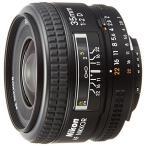 中古 1年保証 良品 Nikon 単焦点レンズ Ai AF 35mm F2D