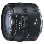 中古 1年保証 美品 Canon 単焦点広角 EF 24mm F2.8