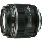 中古 1年保証 美品 Canon 単焦点マクロレンズ EF-S 60mm F2.8 USM
